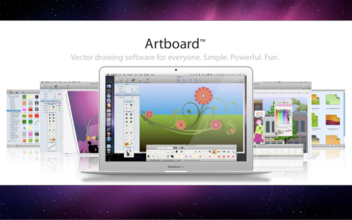 8 Impressive Vector Drawing Applications On The Mac App