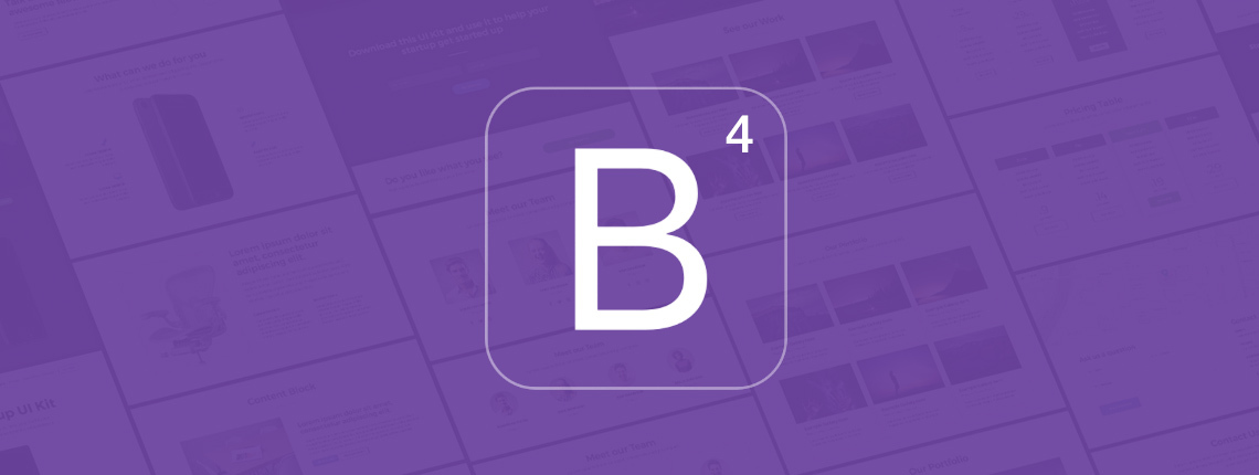 10 Most Promising Free Bootstrap 4 Templates for 2017