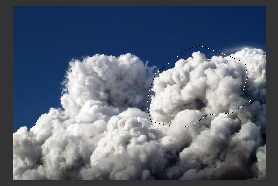 Create a Colorful Smoke Cloud Effect in Photoshop - WeGraphics