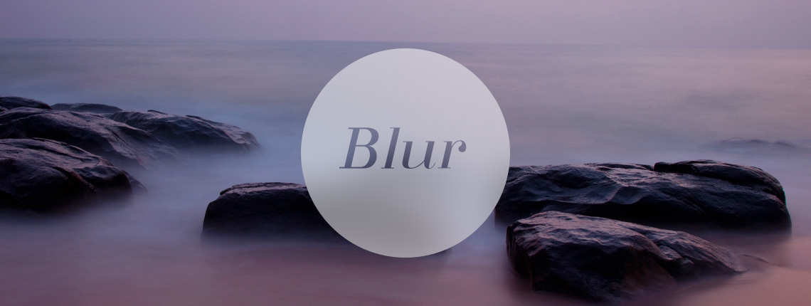 How to Create a Dynamic iOS 7 Style Background Blur in Photoshop