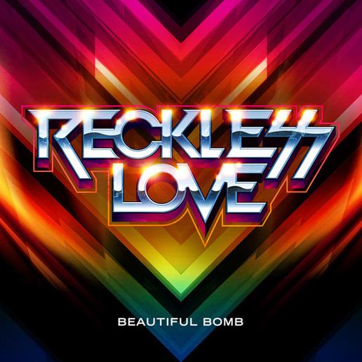 Reckless Love cd single