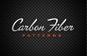 Free Carbon Fiber Photoshop Patterns