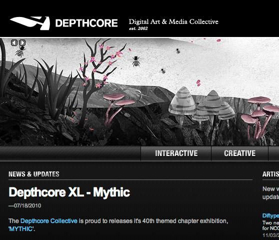 depthcore