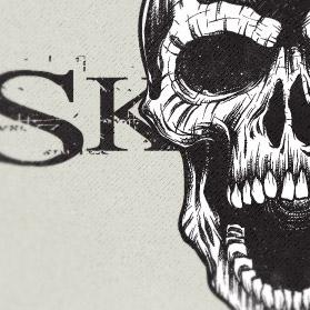 Highly detailed skulls vol3