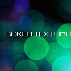 Bokeh Textures Vol1