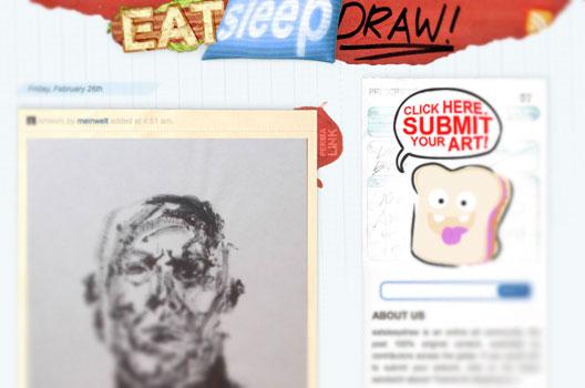 eatsleepdraw