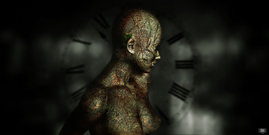 the death clock