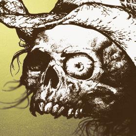 Highly detailed skulls vol1