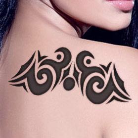 Tribal Tattoos Vol 2