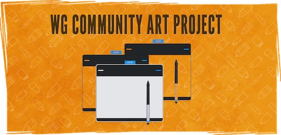 WG Community Art Project