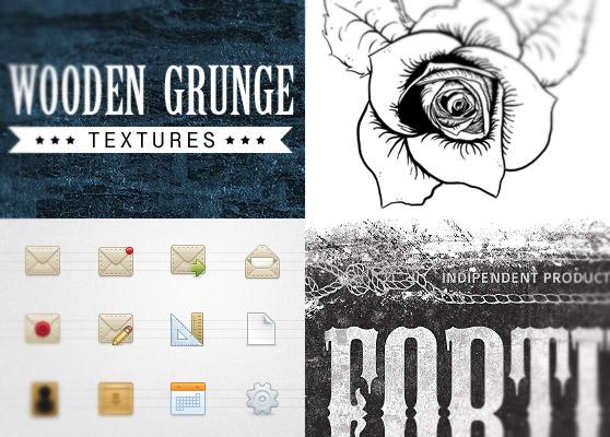 WeGraphics - Unique design resources