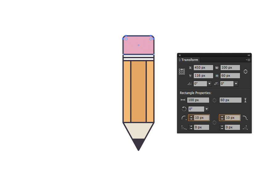 create a hand drawn effect in illustrator