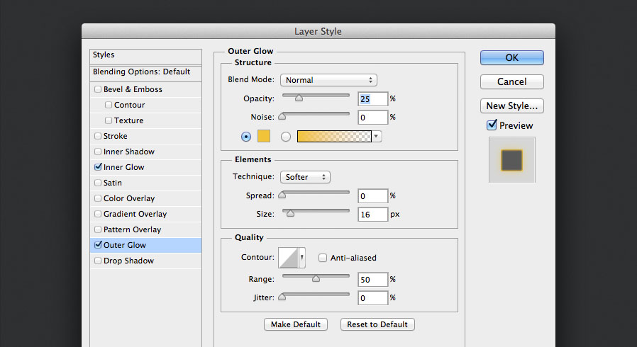 change some light colors with layer styles for creating an audio knob in photoshop tutorial