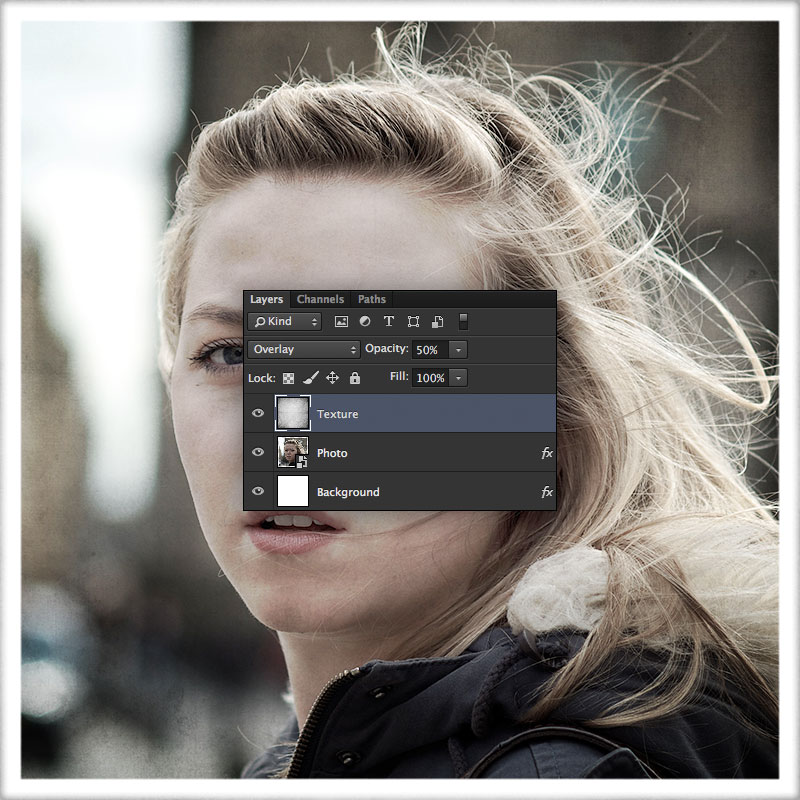 create instragram style effects in photoshop